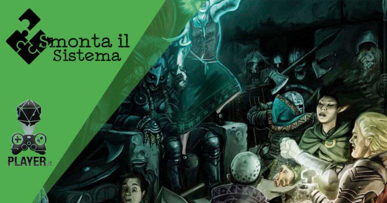 Torchbearer, il Darkest Dungeon dei giochi di ruolo rende profondi e di semplice gestione sia l'inventario che gli ingredienti degli incantesimi.