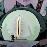 dead cells trailer animato