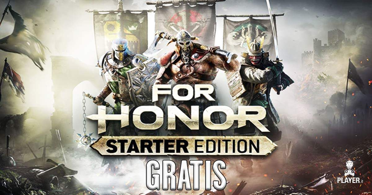 for honor scarica gratis