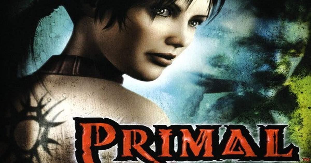 primal videogioco ps2 speciale