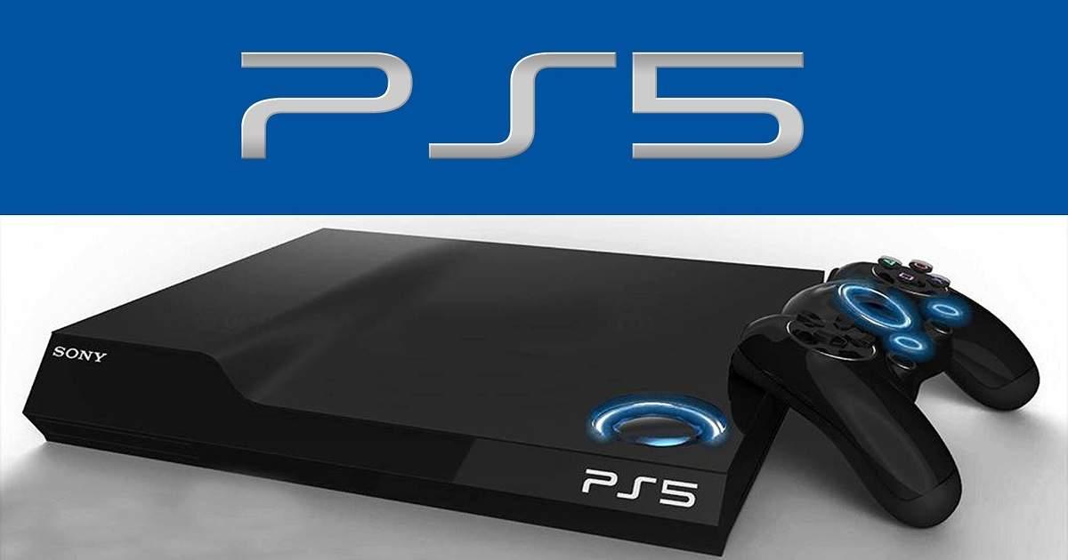 PS5 2019