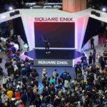 square enix gamescom 2018