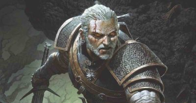 the witcher gioco di ruolo manuale