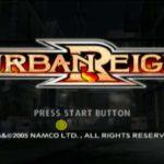 urban reign venerdì nostalgia