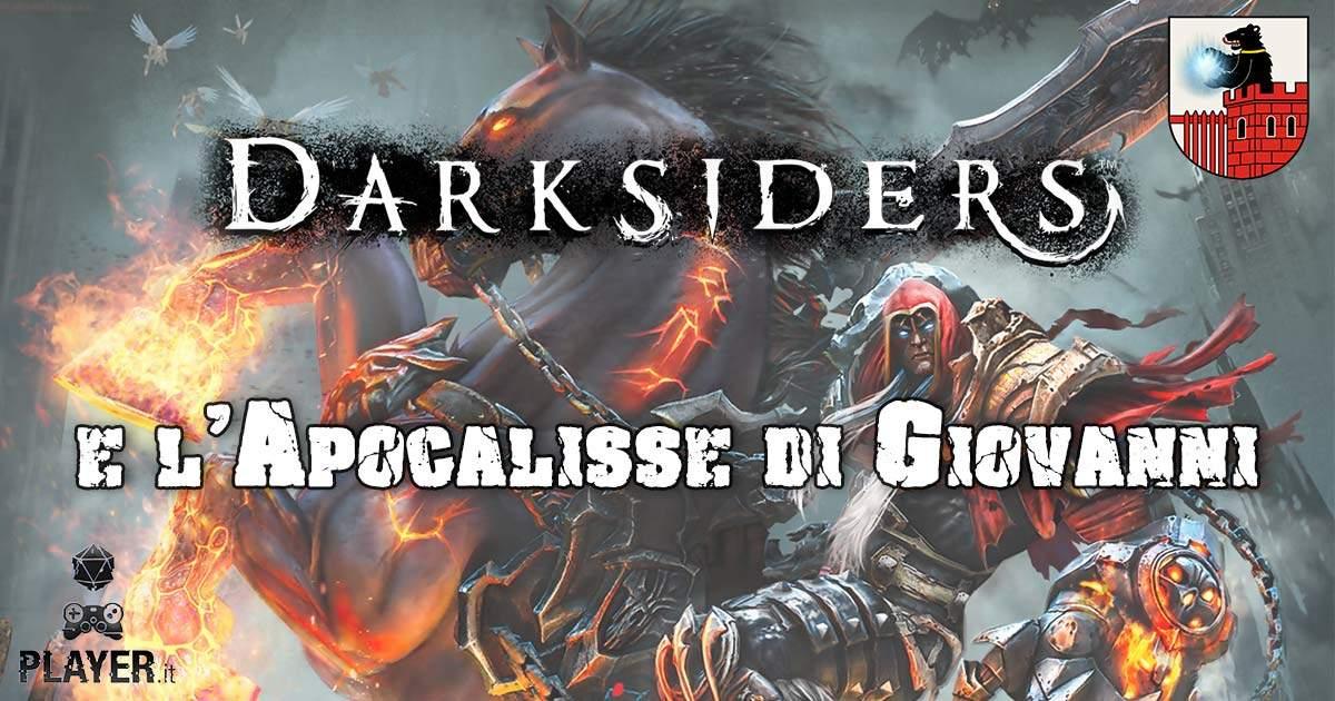 Darksiders e l'Apocalisse di Giovanni