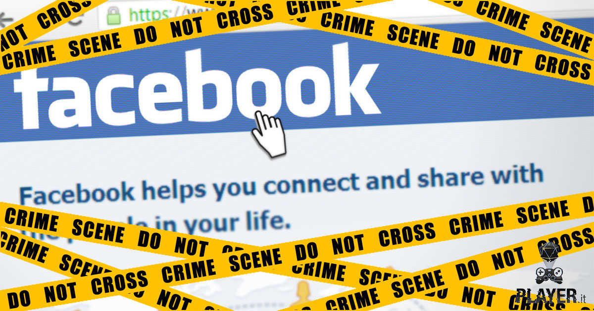 Cinquanta milioni di account Facebook hackerati