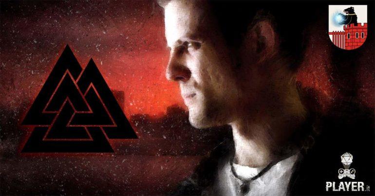Max Payne e la mitologia norrena