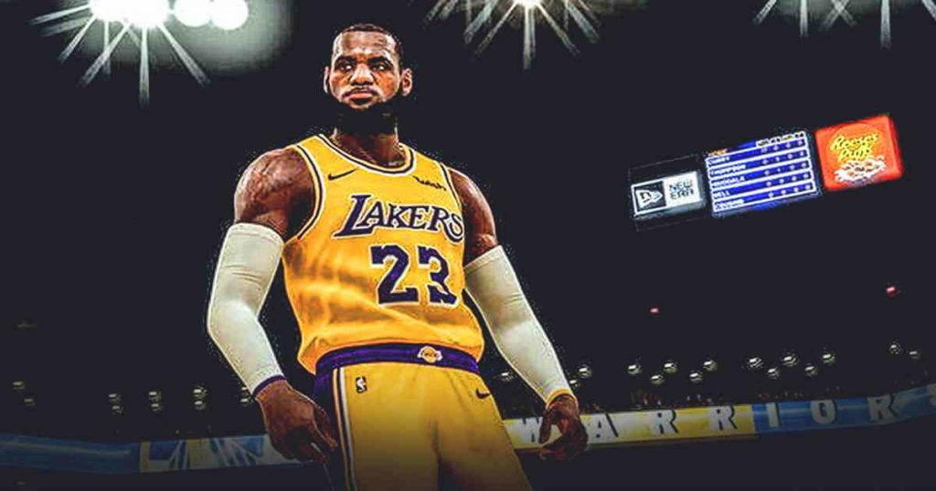 NBA 2K19 2