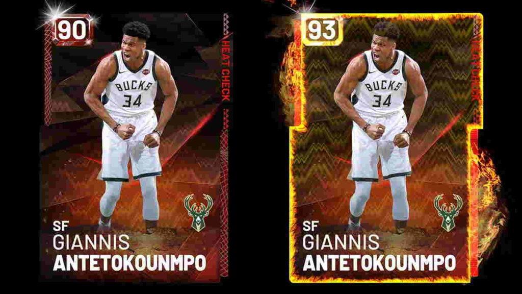 NBA 2K19 4