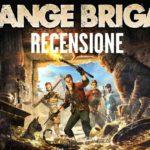 strange brigade recensione