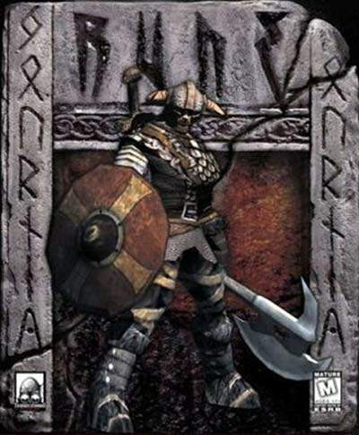Rune Classic Videogame