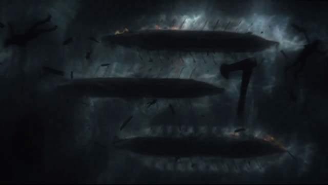 Rune Vikings