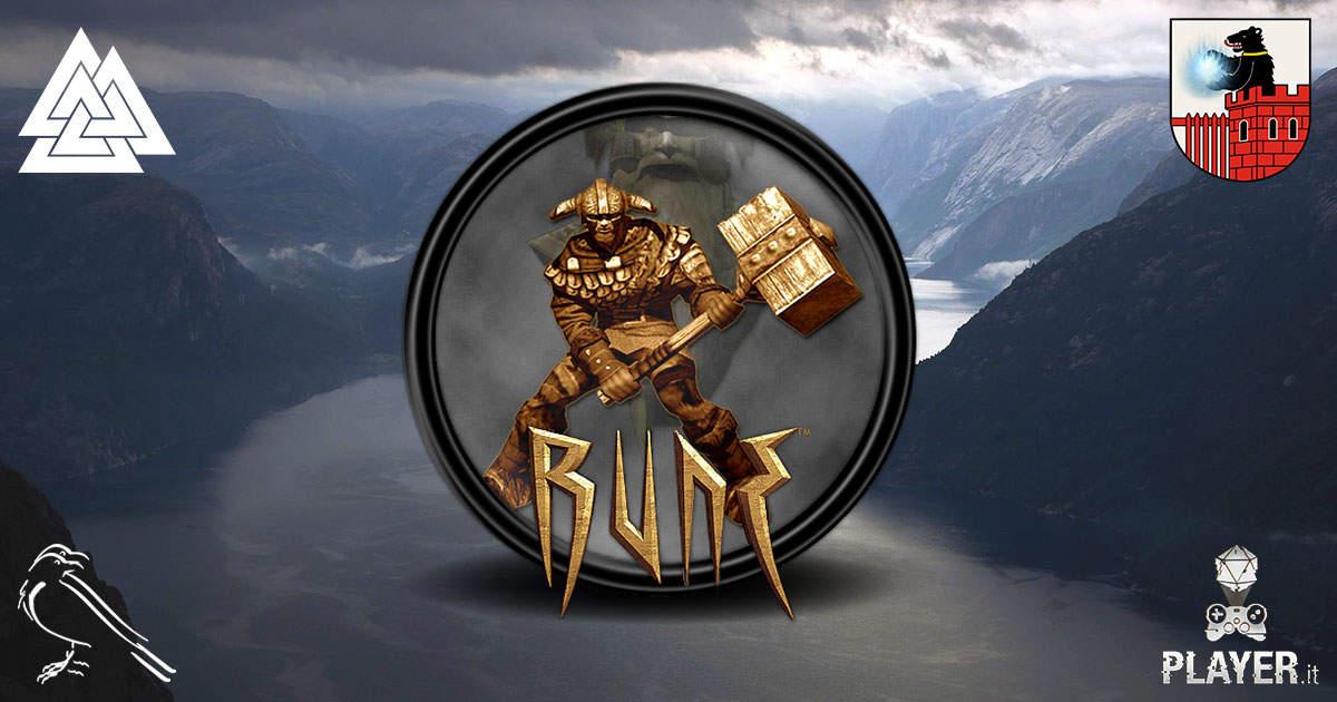 Rune e la mitologia norrena