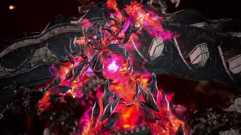 soul calibur 6 inferno