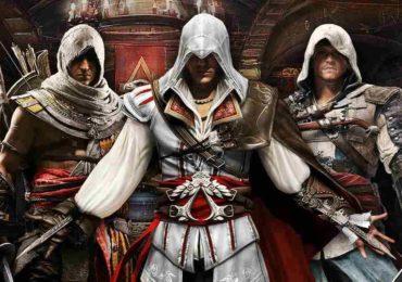 Assassin's Creed: in arrivo su KS un gioco da tavolo