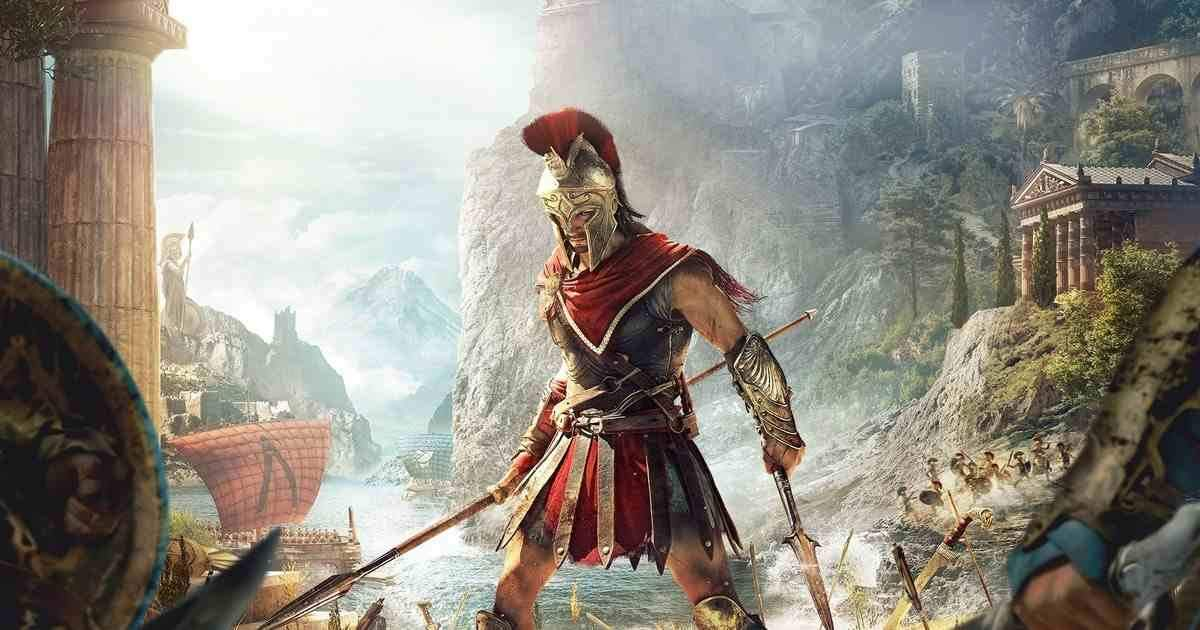 assassin's creed odyssey guida ai trofei