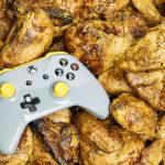 Xbox Australia e PUBG presentano il controller anti unto
