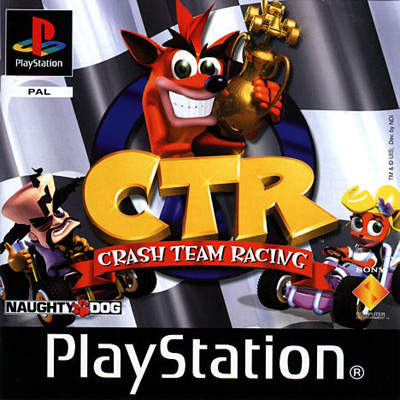 crash team racing playstation classic