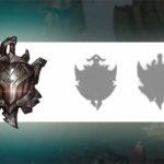Placement - piazzamento - LoL- League of Legends- nuove leghe - tier - divisioni - division - ranked - s9 - season 9 - stagione 9 - new system - nuovo sistema - ferro - Grand master - iron