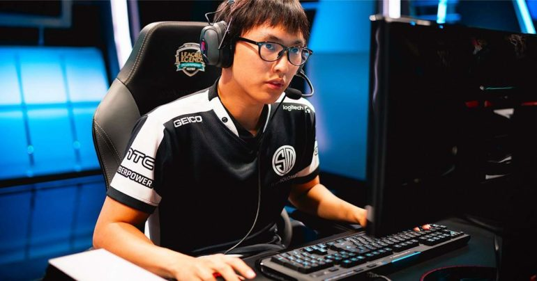 doublelift furto criptovalute league of legends
