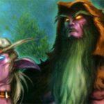 WoW | Il ritorno dell' Antico del Vento nella patch 8.1