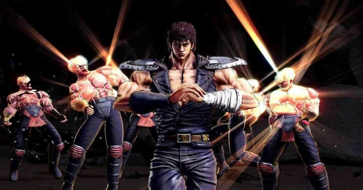 fist of the north star lost paradise recensione