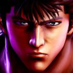 fist of the north star: lost paradise demo