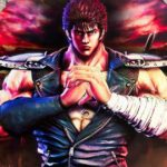 fist of the north star kenshiro edition