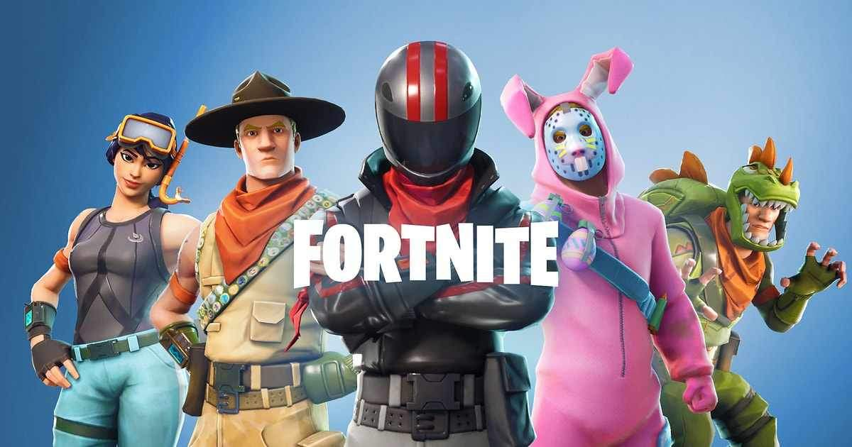 fortnite cross-platform ps4