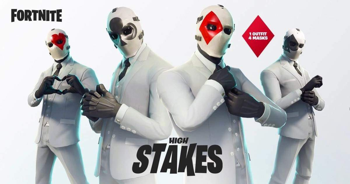 fortnite high stakes