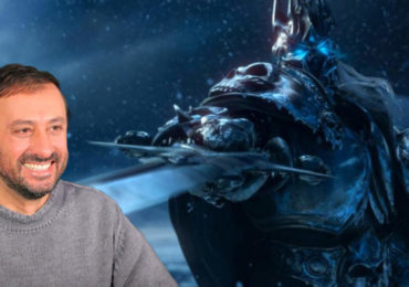 Intervista   Claudio Moneta risponde ai fan di World of Warcraft