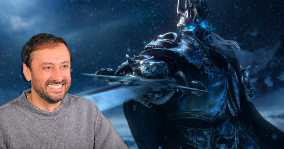 Intervista | Claudio Moneta risponde ai fan di World of Warcraft