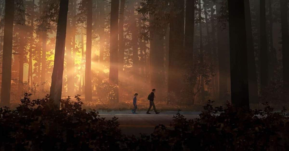 life is strange 2 trailer primo episodio