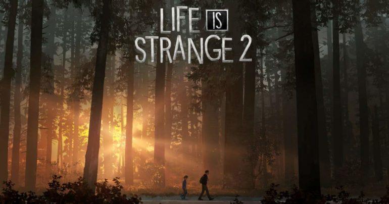 life is strange 2 documentario