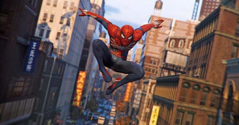 spider-man guida battere tutti i boss