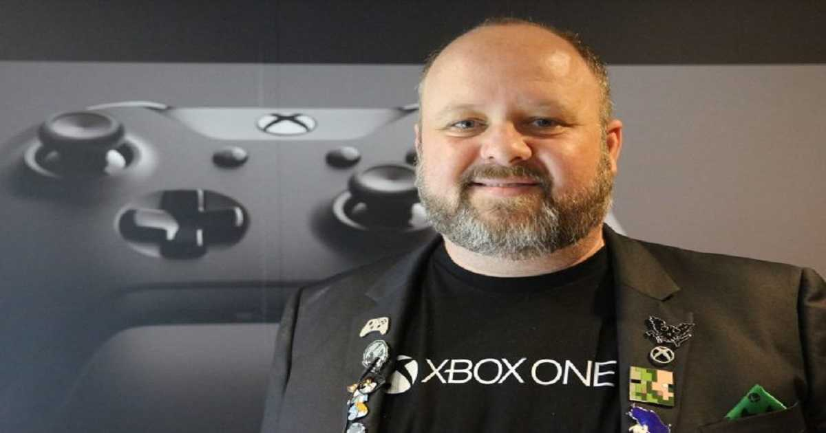 microsoft game pass first party xbox one aaron greenberg