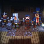 Minecraft: Dungeon