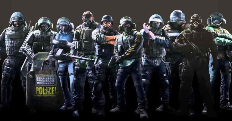 rainbow six siege teamkill ban