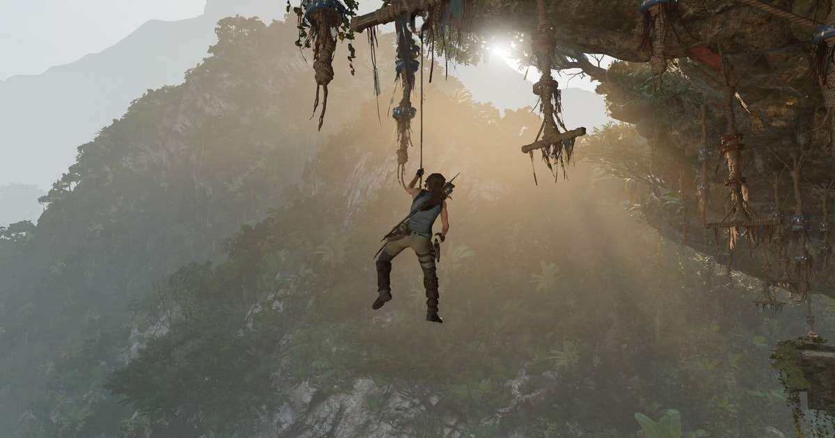 shadow of the tomb raider vendite