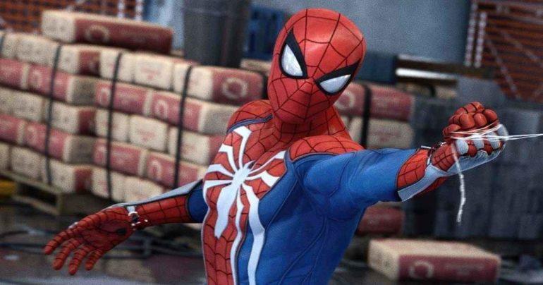 spider-man come effettuare una schivata perfetta