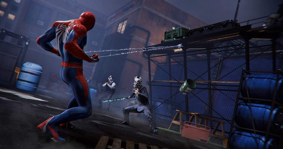 spider-man-ps4-guida