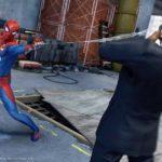 spider-man violenza mortal kombat