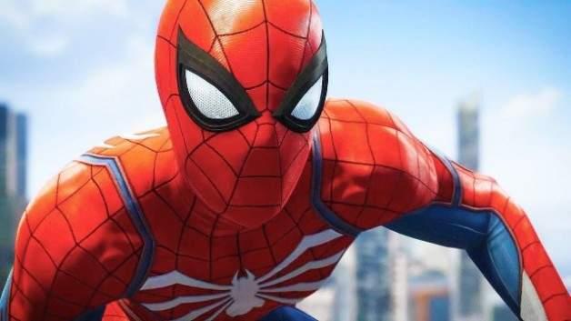spider-man guida ai trofei