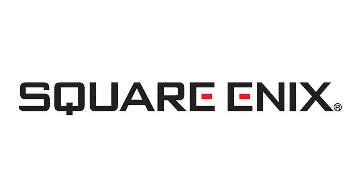 Square Enix TGS2018