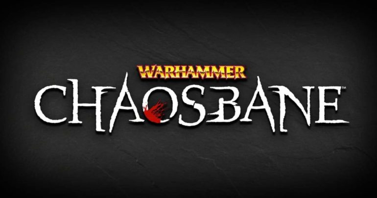 warhammer chaosbane mondo di gioco