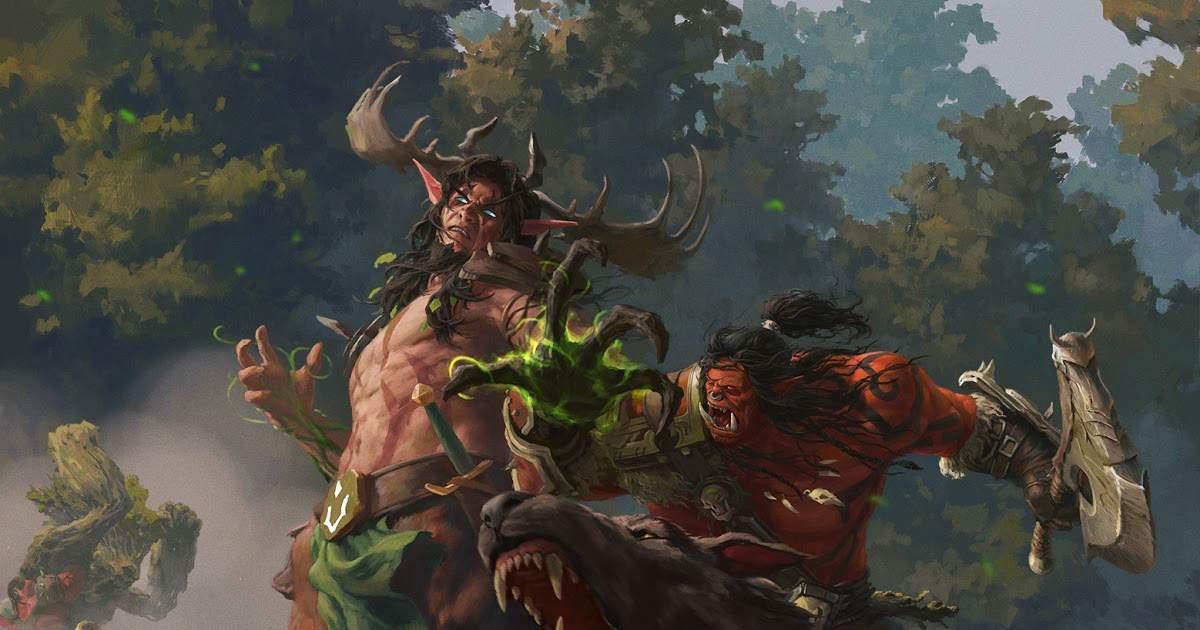 World of Warcraft Battle for Azeroth, svelati tre nuovi possibili Fronti di Guerra