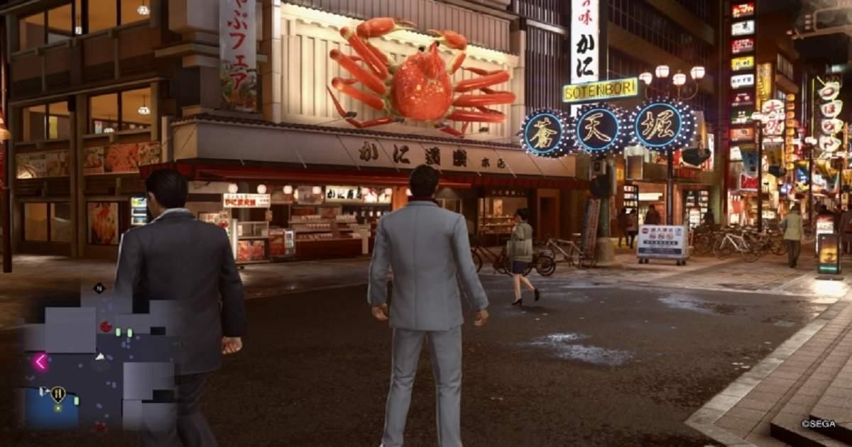 yakuza kiwami 2 guida