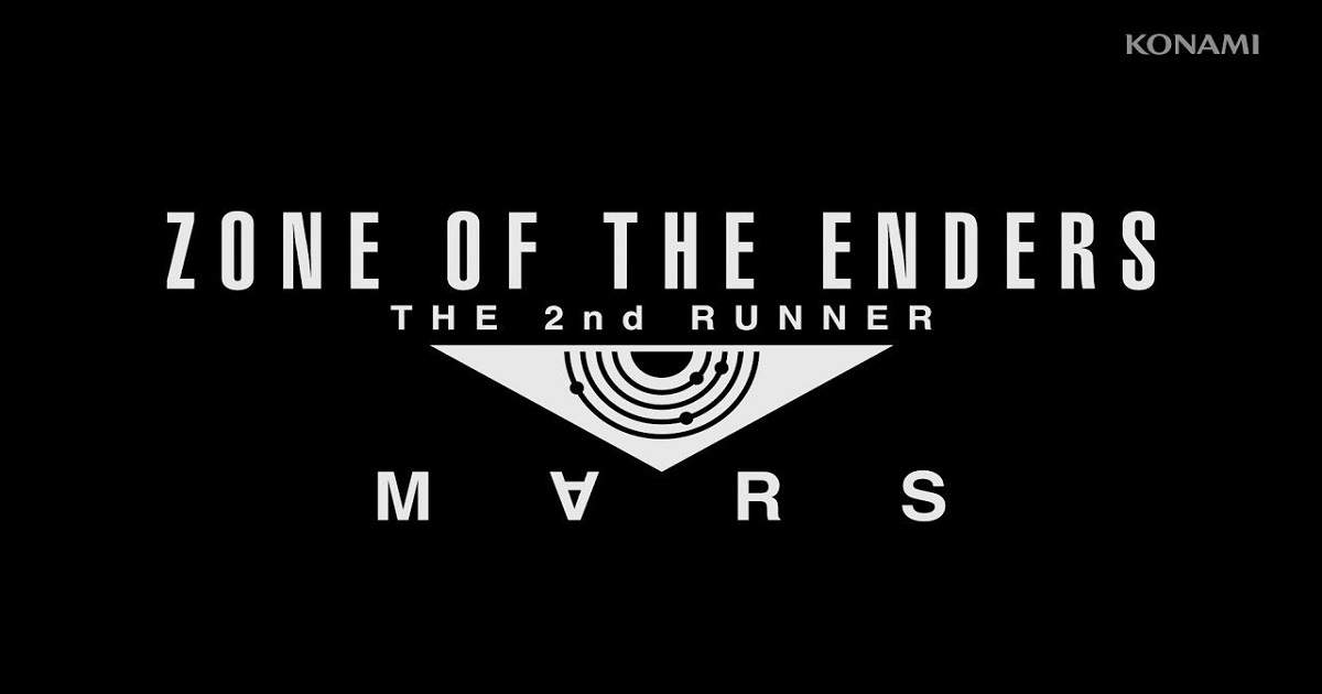 zone of the enders the 2nd runner mars recensione