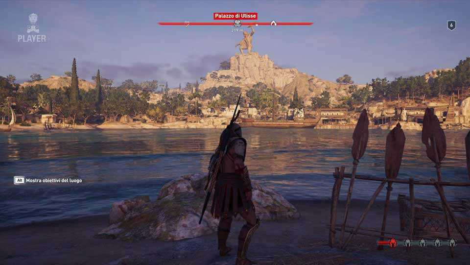assassin's creed origins porto