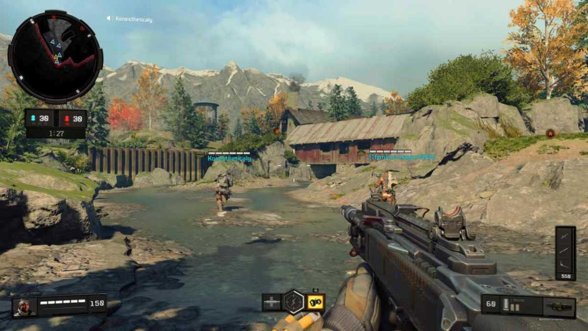 Call of Duty Black Ops 4 Competitiva 3